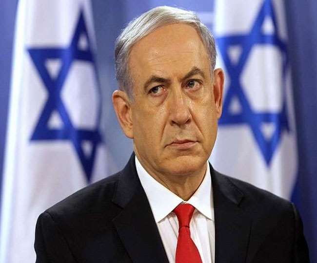 Benjamin Netanyahu, Israel's longest-serving PM, could lose job as rivals attempt to join forces